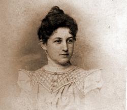 Emilia Sophie Johanna Emilie <i>Lay</i> Weygand