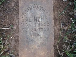 Ruth <i>Wright</i> Gallimore