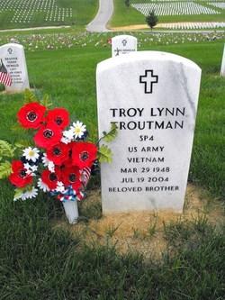 Troy Lynn Troutman