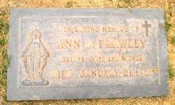 Ann D. Frawley