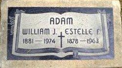 Estelle F. Adam