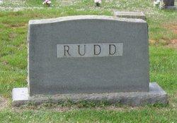 Mary Frances <i>Fulton</i> Rudd