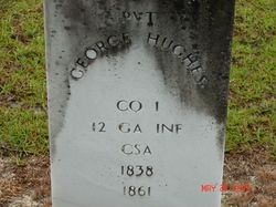 George Hughes
