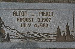 Alton L Pierce