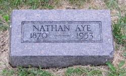 Nathan Aye
