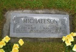 John Albert Michaelson