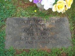 Argie <i>Marshall</i> Atkins