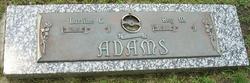 Roy M Adams