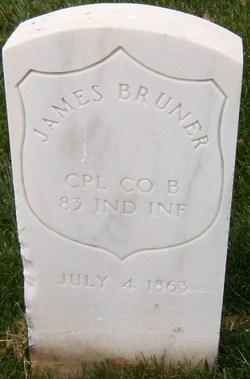James Bruner
