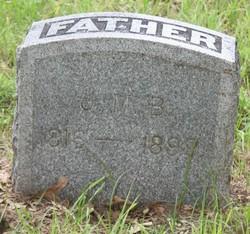 Joseph Mortimer Browne