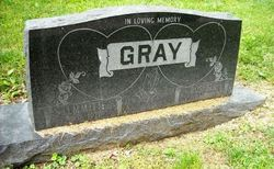 Rosetta <i>Jones</i> Gray