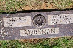 Lucy Fay <i>Barber</i> Workman