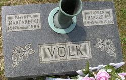 Harold Christopher Volk