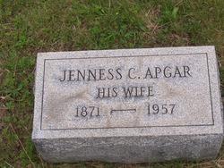 Jenness C Apgar