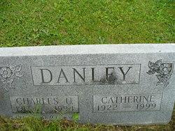 Charles U. Danley