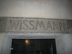 John Frederick Wissmann