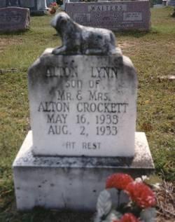 Alton Lynn Crockett