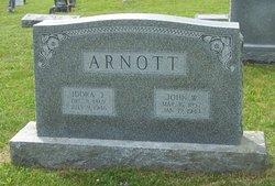 John Wesley Arnott