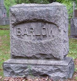 Merrit B. Barlow