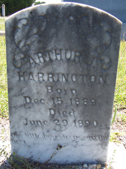 Arthur J. Harrington