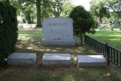 Jackie Roosevelt Robinson