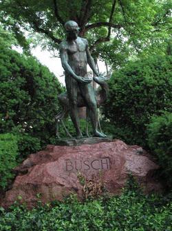 Adolphus Busch, III