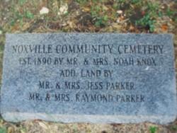 Noxville Cemetery