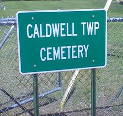 Caldwell Township Cemetery