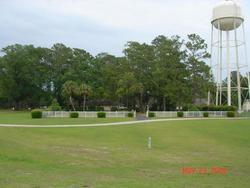 Bixler Memorial Gardens West