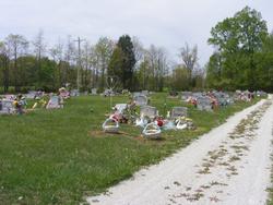 Little Memory Church Cemetery