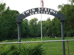 Twin Spring Cemetery