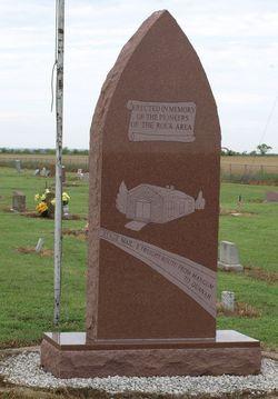 Rock Cemetery