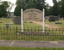 Newton Falls East Cemetery