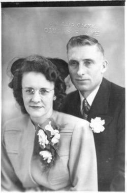 Wilma Margaret <i>Bruce</i> Mutchler
