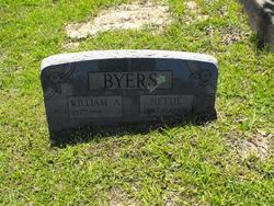 William Alva Byers