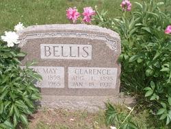 Clarence Bellis