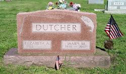 James Milford Dutcher