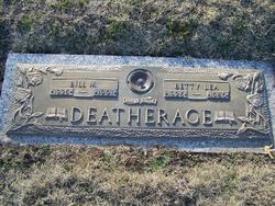 Betty Lea Deatherage