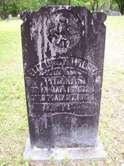 Elizabeth <i>Wilson</i> Thomas