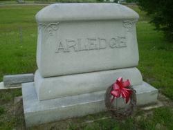 Jim Lew Jimmy <i>Yerion</i> Arledge