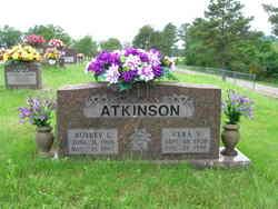 Vera V <i>Hatchett</i> Atkinson