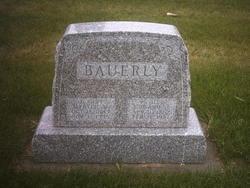 Myrtle May <i>Mccartney</i> Bauerly