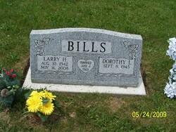 Larry Hugh Bills