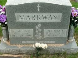 Francis Paul Markway