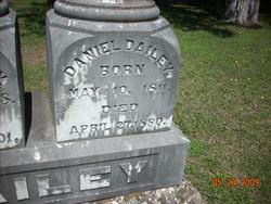 Daniel Dailey