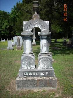 Nancy B. Dailey
