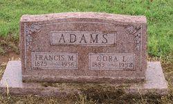 Cora L. Adams