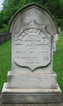 Rachel J. <i>Skiles</i> Lesnett