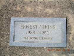 Ernest Atkins