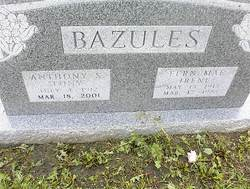 Fern Mae Irene <i>Beckman</i> Bazules
